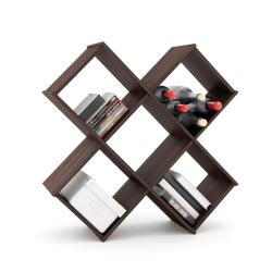 Sonax Angled Cube Storage Shelf