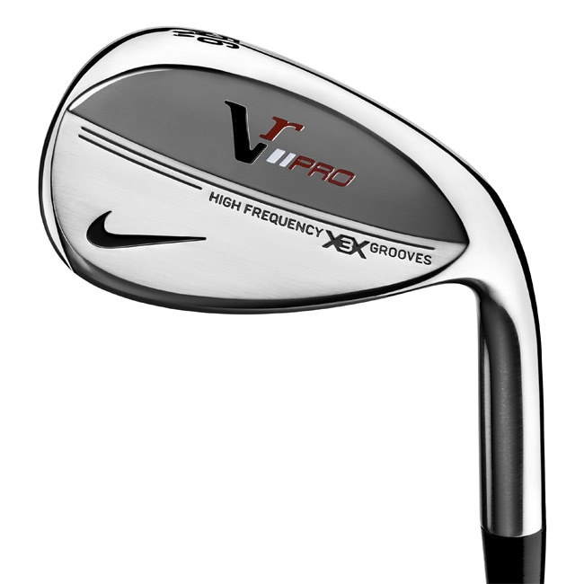 Nike Men's Victory Red Pro Forged Satin Wedge