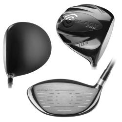 Cleveland Men's CG Black 265 Driver