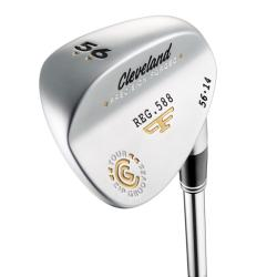 Cleveland 588 Forged Satin Wedge