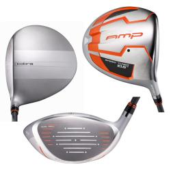 Cobra Men's AMP Offset Driver