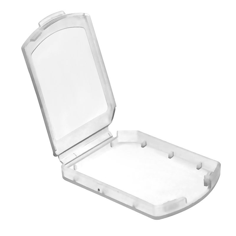 Clear Game Card Case for Sony PlayStation Vita