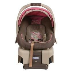 Graco SnugRide 30 Infant Car Seat in Jacqueline with $25 Rebate