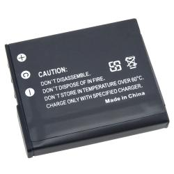 BasAcc Sony CyberShot DSC-n1 / DSC-t100 Li-ion Battery and Charger Set