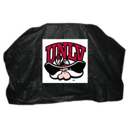 UNLV Rebels 68-inch Grill Cover