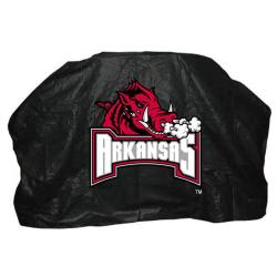 Arkansas Razorbacks 59-inch Grill Cover