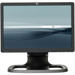 HP LE1901wi 1440x900 WideScreen Rmkt VGA Black Monitor (Refurbished)