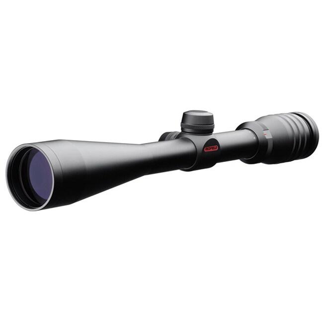 Redfield Revenge 4-12x42mm 4-Plex Reticle Riflescope