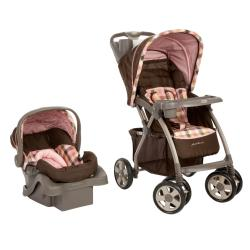 Eddie Bauer Trailmaker Travel System in Harmony