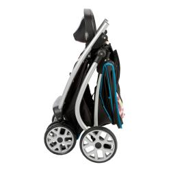 Safety 1st SleekRide LX Travel System in Check It Out