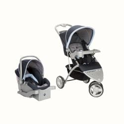 Safety 1st 3 Ease Travel System in Midnight