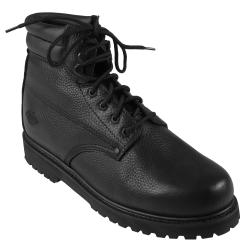 Dickies Men's Leather Lug Sole Lace-up Work Boots