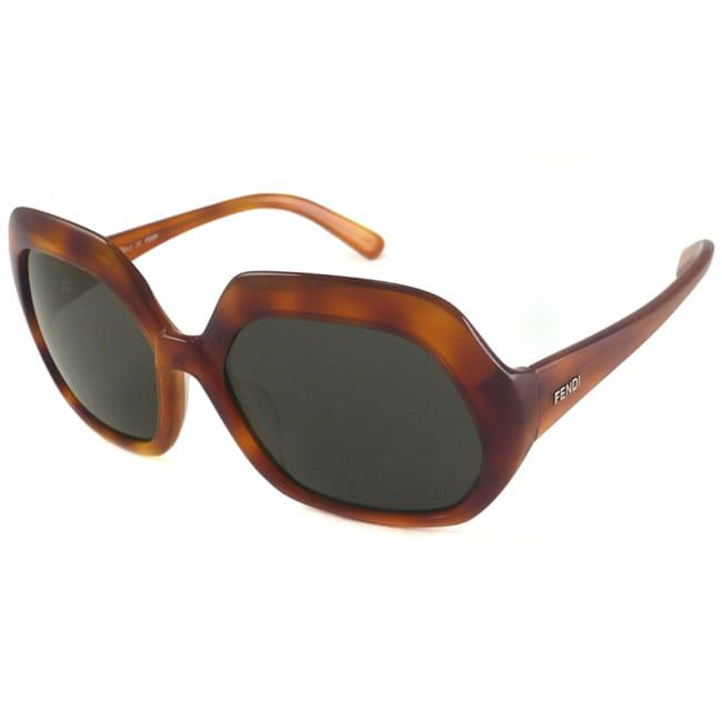 Fendi FS5124 Women's Square Sunglasses