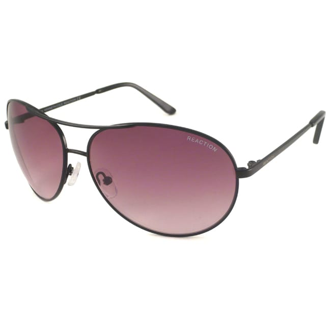 Kenneth Cole Reaction KC2304 Womens Aviator Sunglasses