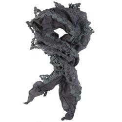 Hailey Jeans Co. Pretty Angel Women's Lace Scarf