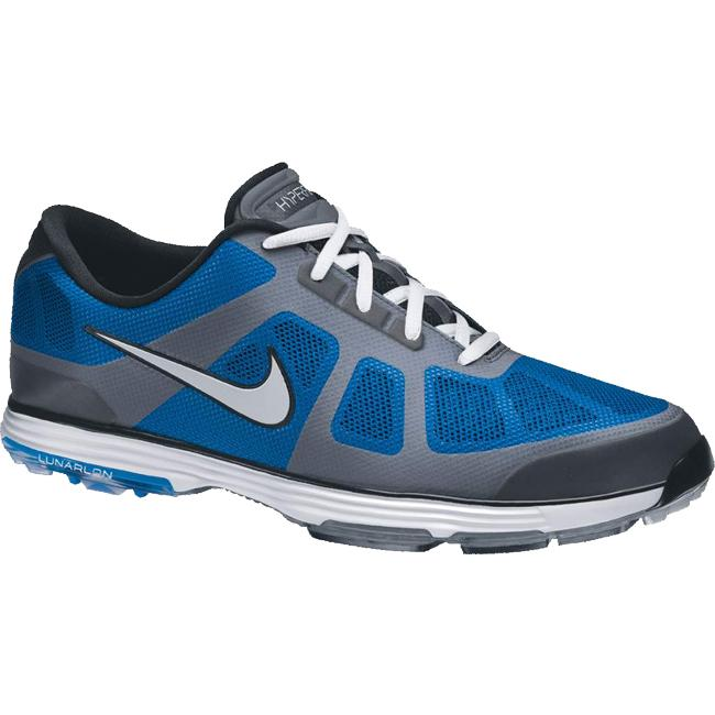 Nike Men's 'Lunar Ascend' Slightly Padded Athletic Shoes