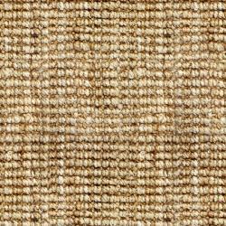 Hand-woven Sahara Boucle Weave Jute Rug (9' x 12')