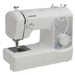 Brother Heavy Duty 74 Stitch & Free Arm Sewing Machine