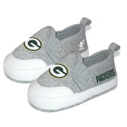 Green Bay Packers Pre-walk Baby Shoes