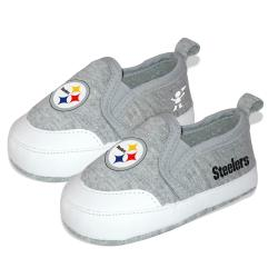 Pittsburgh Steelers Pre-walk Baby Shoes