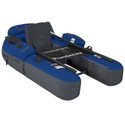 Ponderay Frameless Pontoon Boat