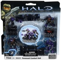 Mega Brands Halo Covenant Combat Unit