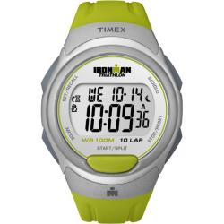 Timex Women's Ironman Traditional 10-lap Watch