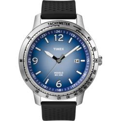 Timex Men's T2N752 Weekender Sport Blue Degrade Dial Watch