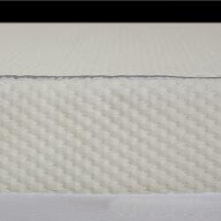 Slumber Solutions Gel Highloft 4-inch Twin/ Full-size Memory Foam Mattress Topper with Waterproof Cover