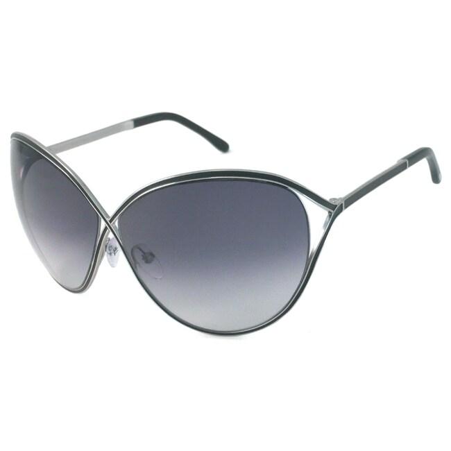Tom Ford TF0178 Sienna Women's Oversize Sunglasses