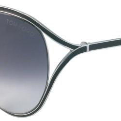 Tom Ford TF0178 Sienna Women's Oversize Sunglasses
