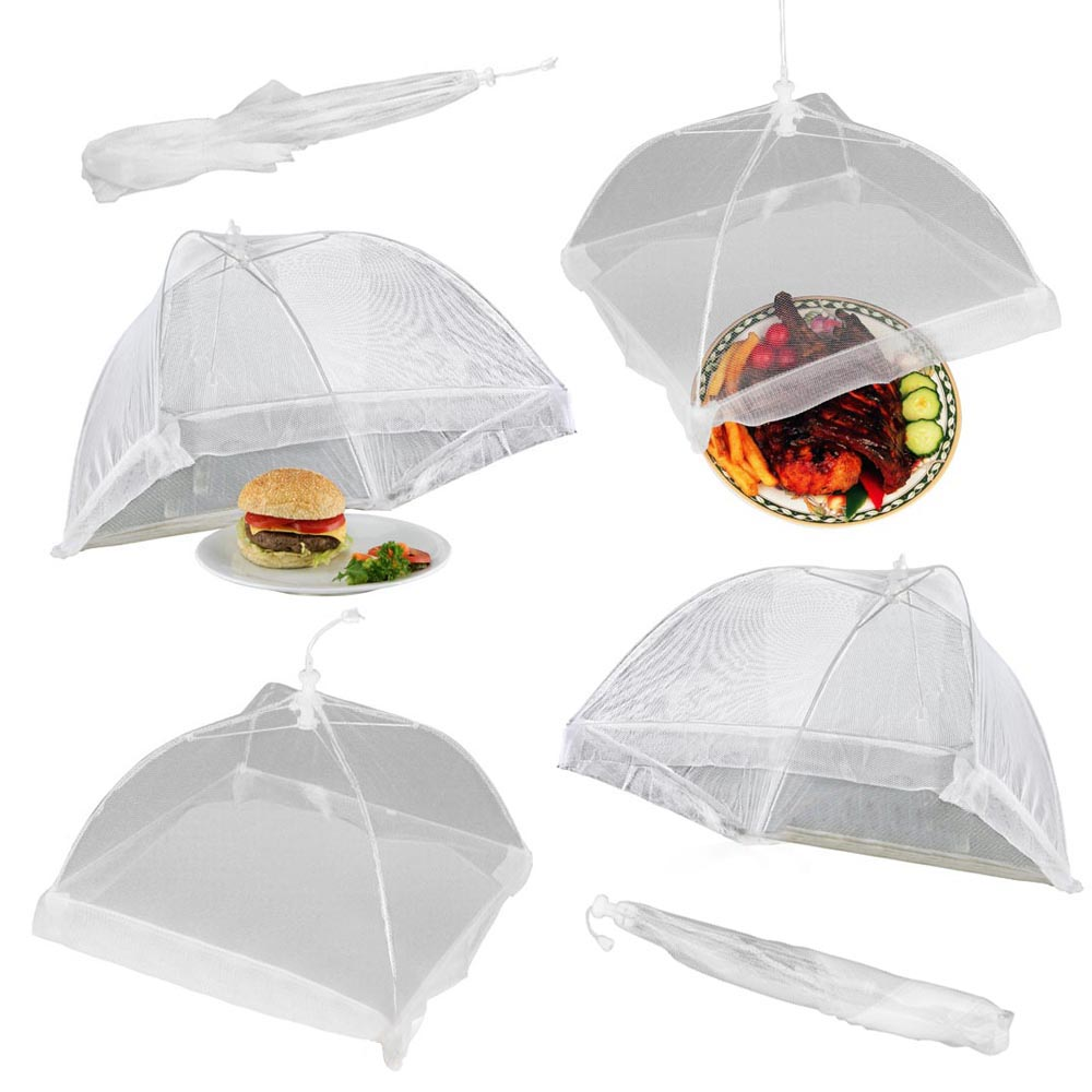 Mr. BBQ Outdoor Food Cover Value Pack