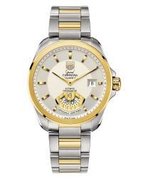 Tag Heuer Men's Grand Carrera Watch