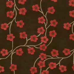 "Hand-tufted Oslo 9C Wool Rug (3'3"" x 5'3"")"