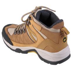 Slickrock Women's Lightweight Waterproof Lace-up Hiking Boots