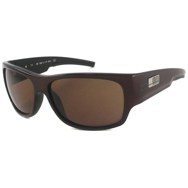 Smith Optics Fortune Men's Wrap Sunglasses