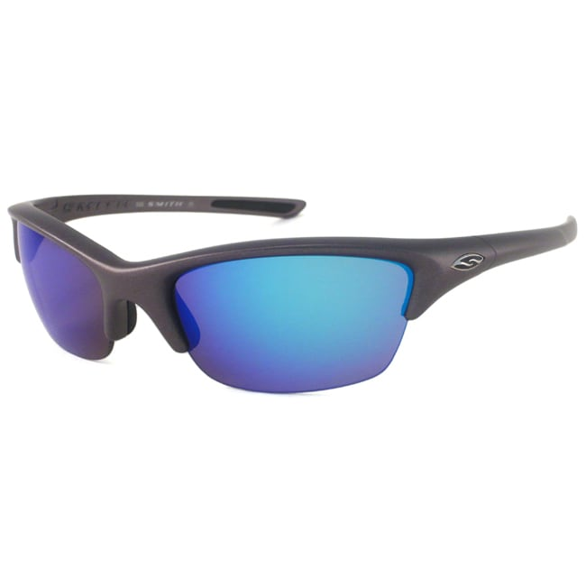 Smith Optics Theory Men's Unisex Wrap Sunglasses