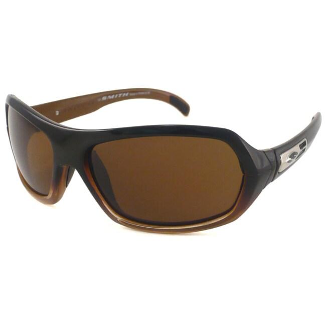 Smith Optics Prophet Men's Unisex Polarized Wrap Sunglasses