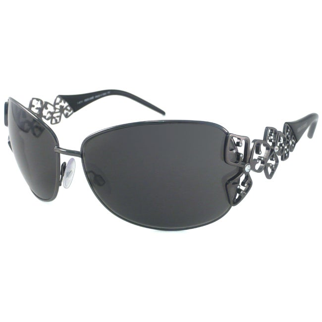Roberto Cavalli RC316S Acheronte Women's Rectangular Sunglasses