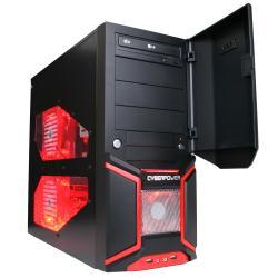 CyberPowerPC Gamer Ultra GUA310 Desktop Computer - AMD A4-3400 2.70 G