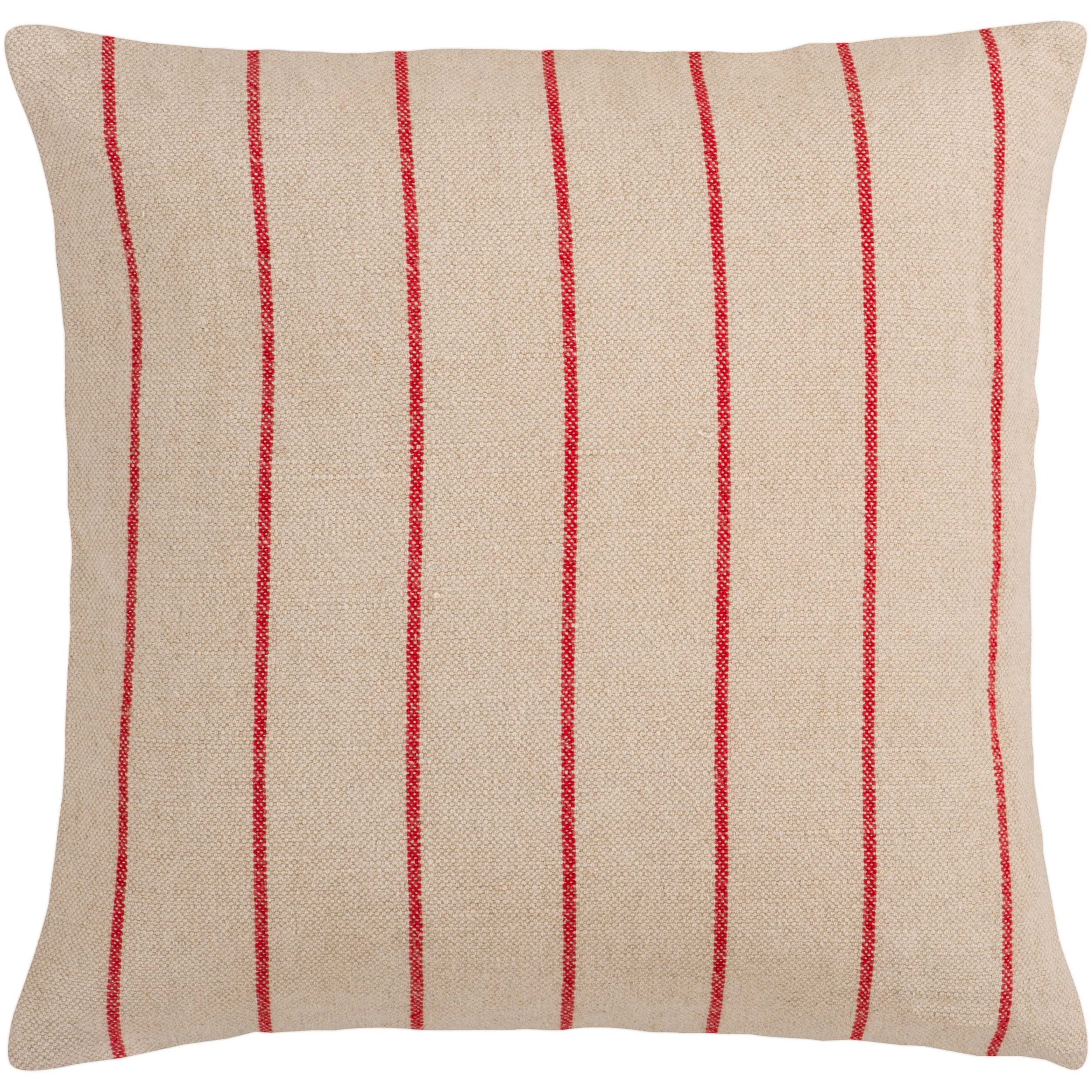 Decorative Liber 18-inch Down Pillow