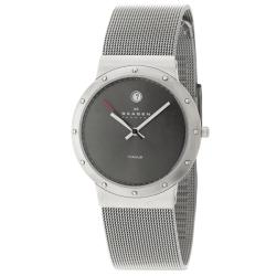 Skagen Men's 'Titanium' Titanium Quartz Watch