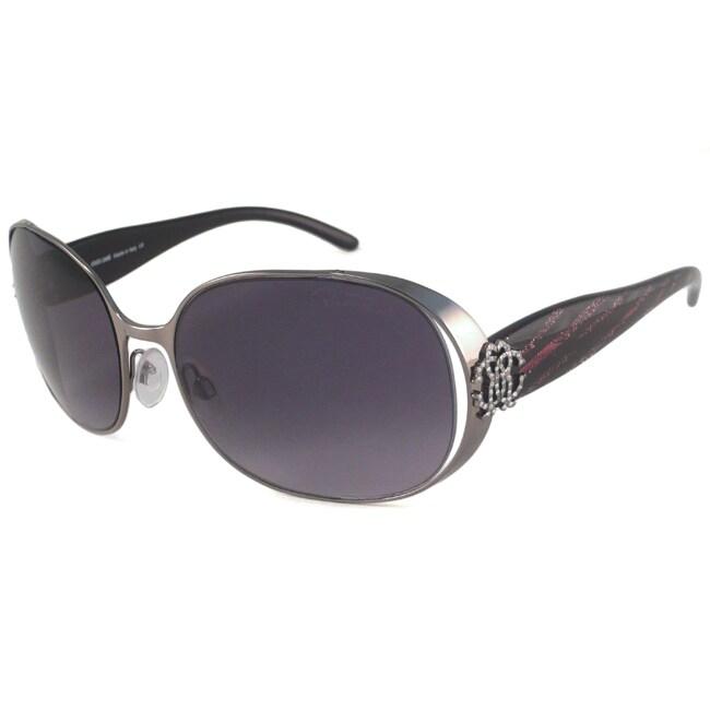 Roberto Cavalli RC534S Calendula Women's Rectangular Sunglasses