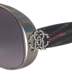 Roberto Cavalli RC534S Calendula Women's Rectangular Sunglasses