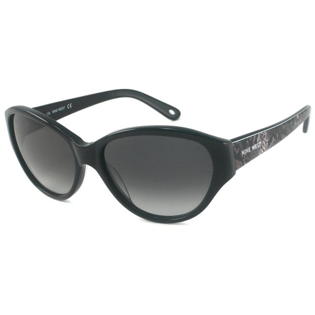 Nine West Women's 'Splendid' Cat-Eye Sunglasses
