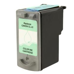 BasAcc Canon Compatible CLI-41 Color ink Cartridge