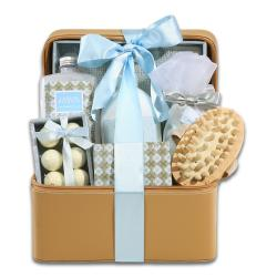 Alder Creek Gift Baskets 'Touch of Elegance' Gift Basket