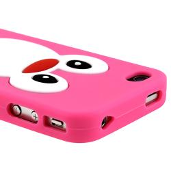 BasAcc Case/ LCD Protector/ Headset/ Headset Wrap for Apple iPhone 4S