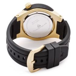 Swiss Legend Men's 'Neptune' Silicone Watch