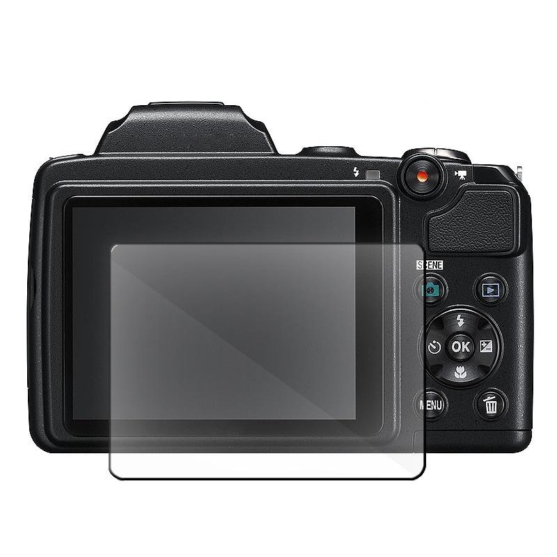 BasAcc Screen Protector for Nikon L120